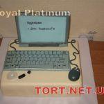 Торт Компьютер_12