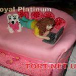 Торт Компьютер_5