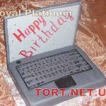 Торт Компьютер_6