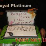 Торт Компьютер_7