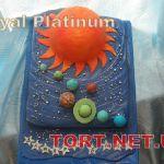 Торт Космос_1