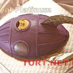 Торт Космос_3