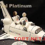 Торт Космос_5