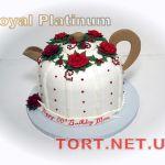 Торт Чайник_10