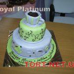 Торт Чайник_11