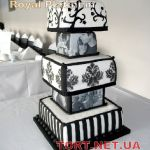 Торт Чайник_13