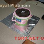 Торт Чайник_14