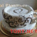 Торт Чайник_2