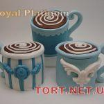 Торт Чайник_6