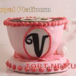 Торт Чайник_8
