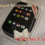 Торт Телефон_8