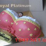 Торт Бюст_11
