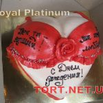 Торт Бюст_12