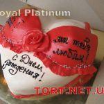Торт Бюст_13