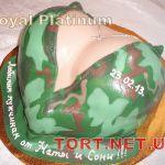 Торт Бюст_18