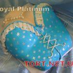 Торт Бюст_5
