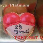 Торт Бюст_6