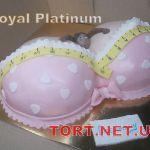Торт Бюст_8
