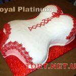 Торт Корсет_21