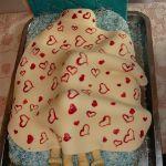 Торт Кровать_10