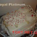 Торт Кровать_13