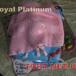Торт Кровать_14