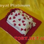 Торт Кровать_16