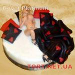 Торт Кровать_22