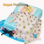 Торт Кровать_2