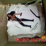 Торт Кровать_3
