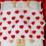 Торт Кровать_4