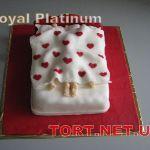 Торт Кровать_7