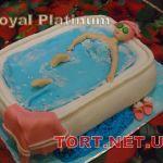 Торт Сауна_10