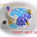 Торт Сауна_11