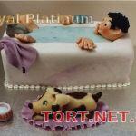 Торт Сауна_13