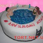 Торт Сауна_8