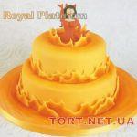 Торт Стриптиз_11