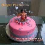 Торт Стриптиз_18