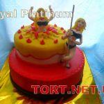 Торт Стриптиз_2