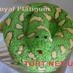 Торт Змея_10