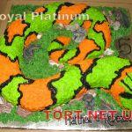 Торт Змея_11