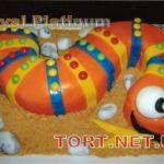 Торт Змея_20