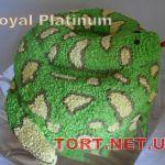 Торт Змея_9