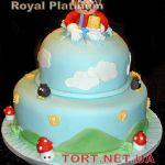 Торт Super Mario (Супер Марио)_1