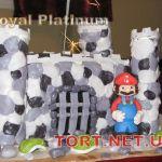 Торт Super Mario (Супер Марио)_6