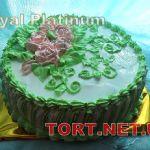 Торт из крема_11