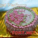 Торт из крема_13