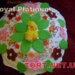 Торт из крема_17