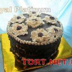 Торт из крема_22