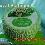 Торт из крема_3